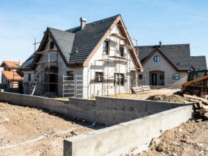 自己蓋房子